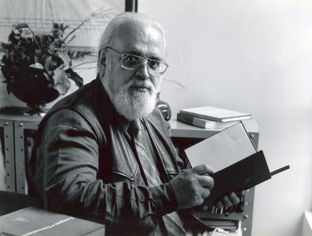 Haroldo de Campos