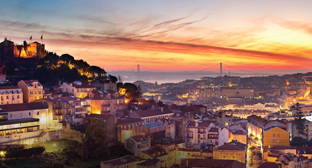 Poeta Manuel Alegre dedica poema a Lisboa