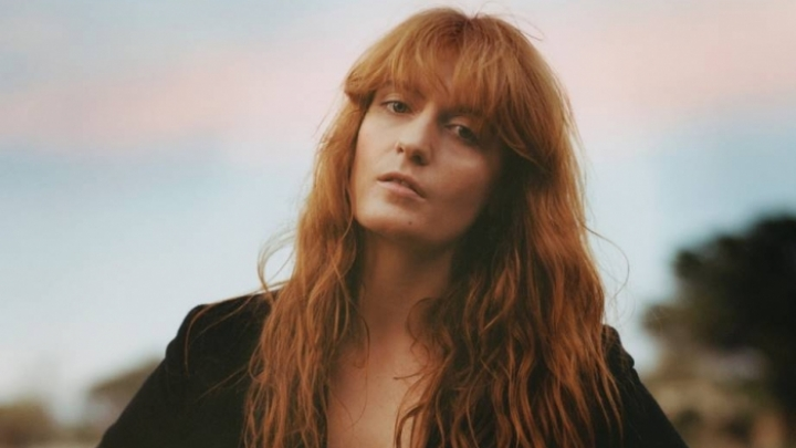 Florence Welch poema poesia cantora