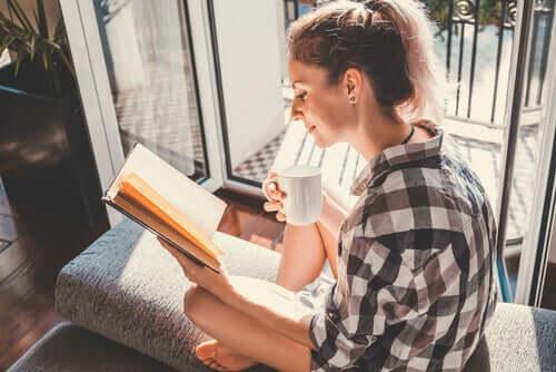 Livraria apresenta recomendações de livros para a quarentena