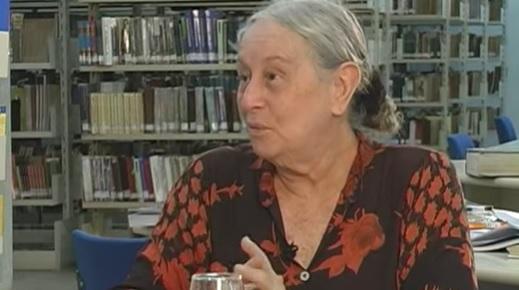 Olga Savary poeta faleceu