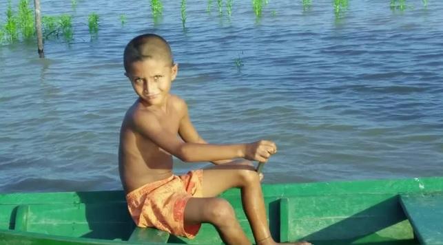 Poeta mirim do interior do Pará diz que tem Bráulio Bessa como inspiração
