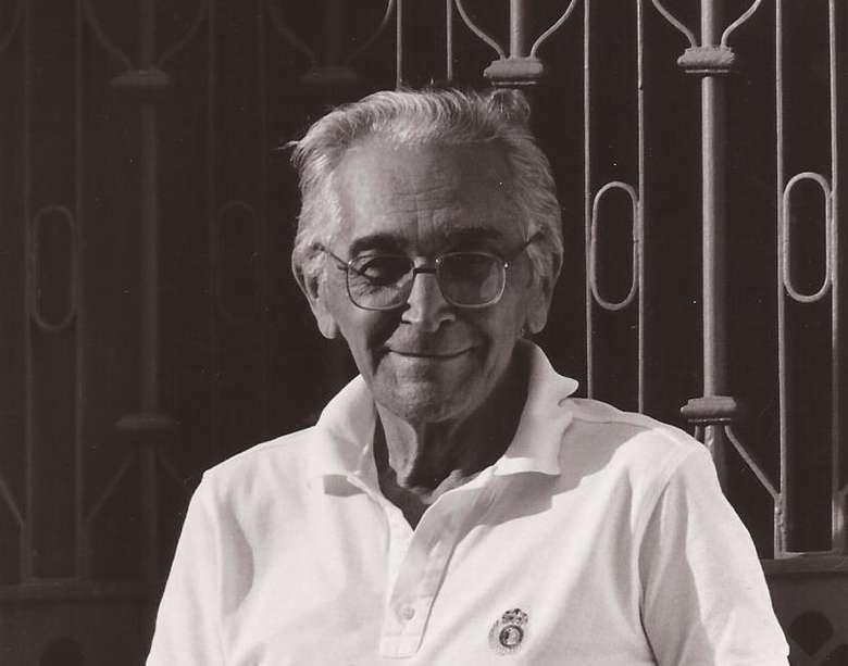 centenário do poeta Ruy Barata
