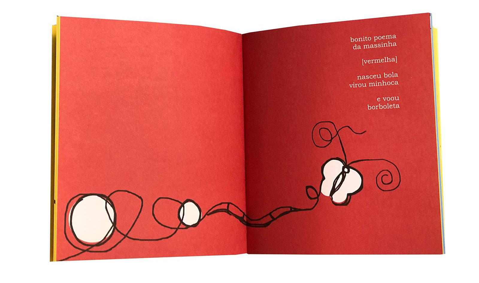 Pô! Ema - Livro de Poesia para Crianças