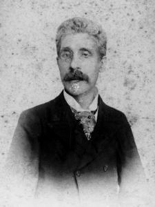 Francisco Marques de Sousa Viterbo