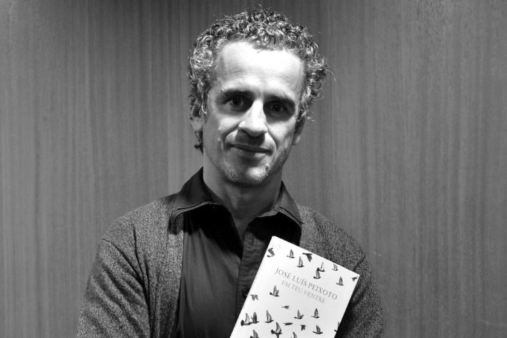 De volta à poeta: José Luís Peixoto e sua mais nova obra