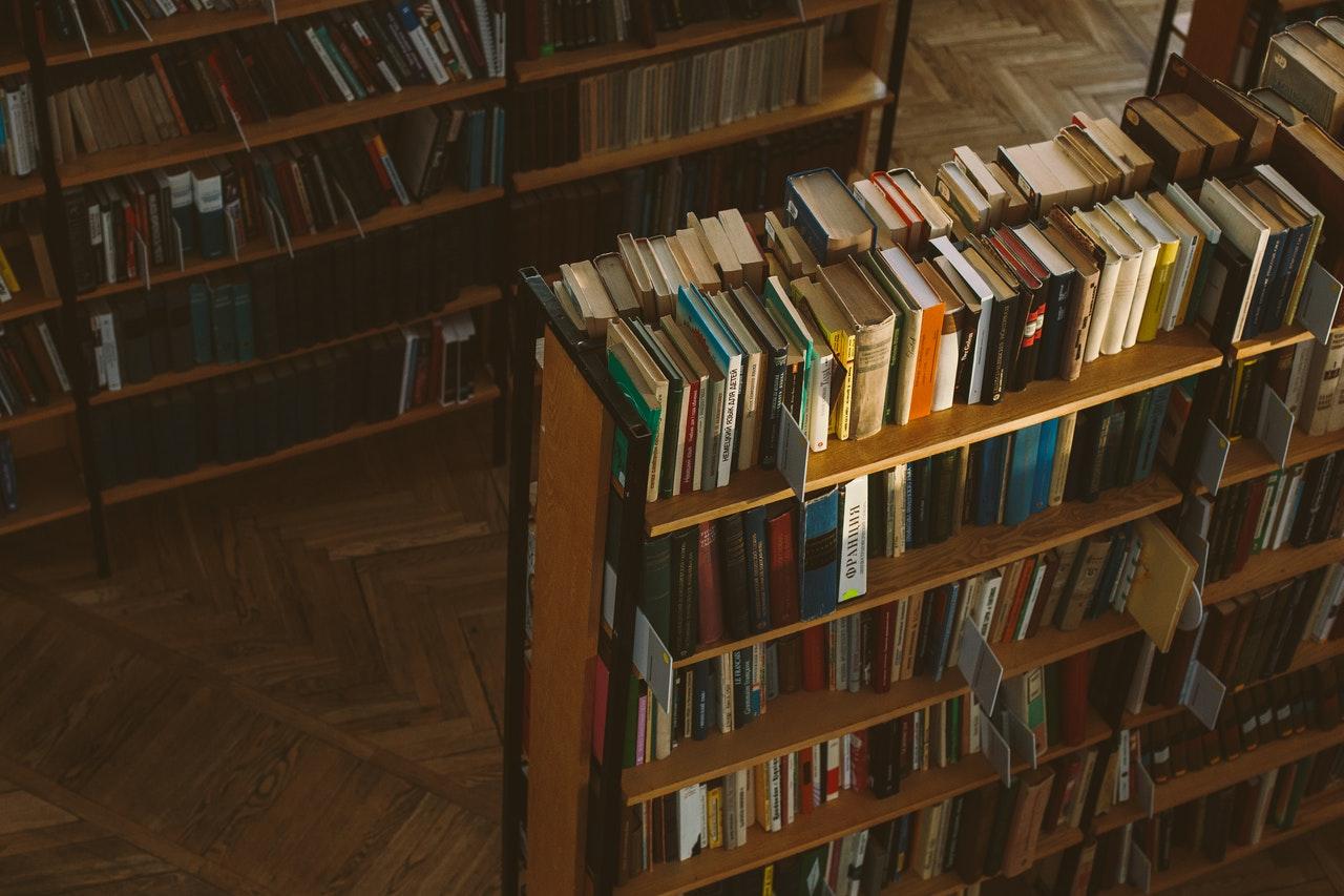 O cenário melhora: aumento na venda de livros