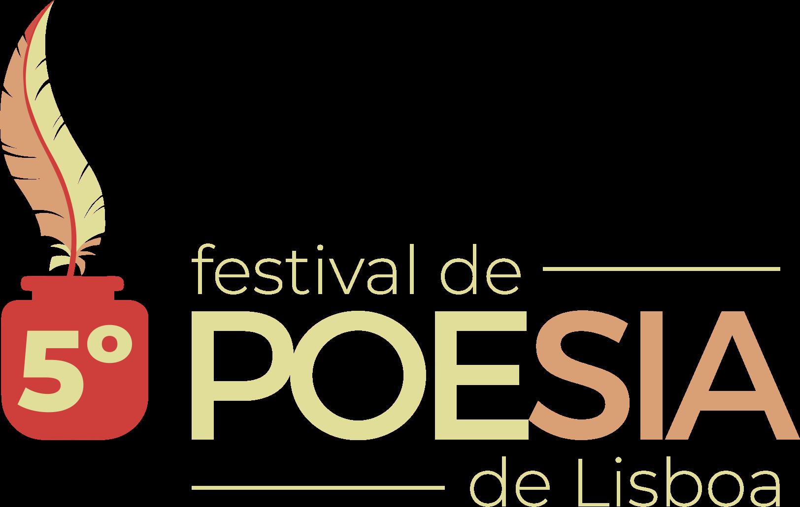 5º Festival de Poesia de Lisboa: inscrições abertas
