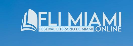 Primeiro festival literário brasileiro de Miami é criado pelo CCBU