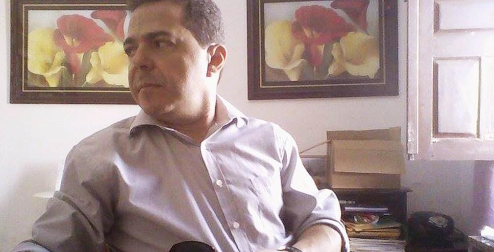 Poeta do Piauí é finalista de prêmio internacional de poesia