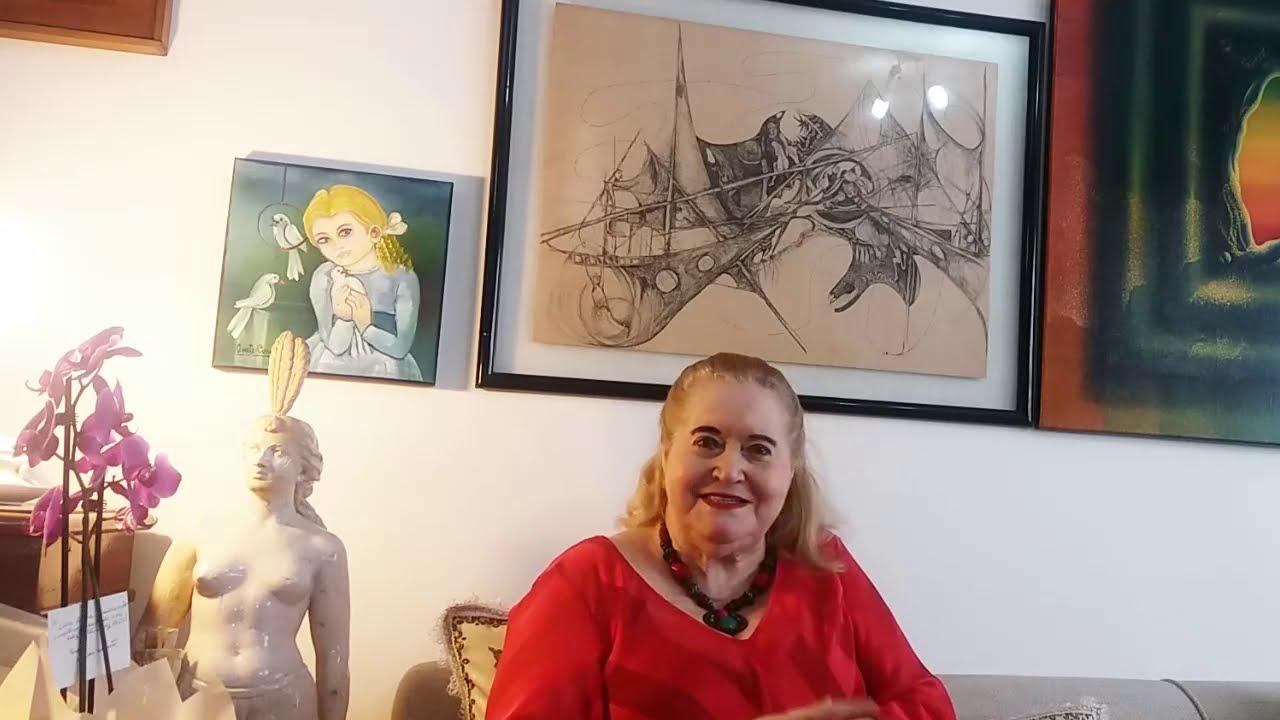Lourdes Sarmento lança novo livro de poemas