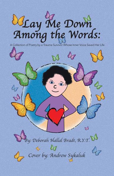 A mensagem de esperança na poesia de Deborah Hallal Bradt contra o suicídio