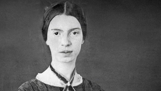 Poesia de Emily Dickinson chega ao Brasil