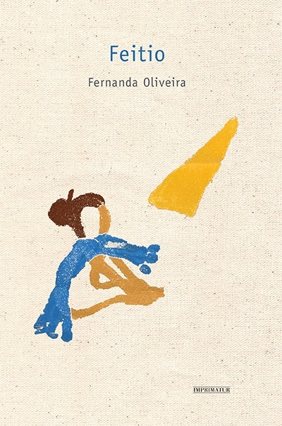 """""""Feitio"""", novo livro da poeta Fernanda Oliveira"""