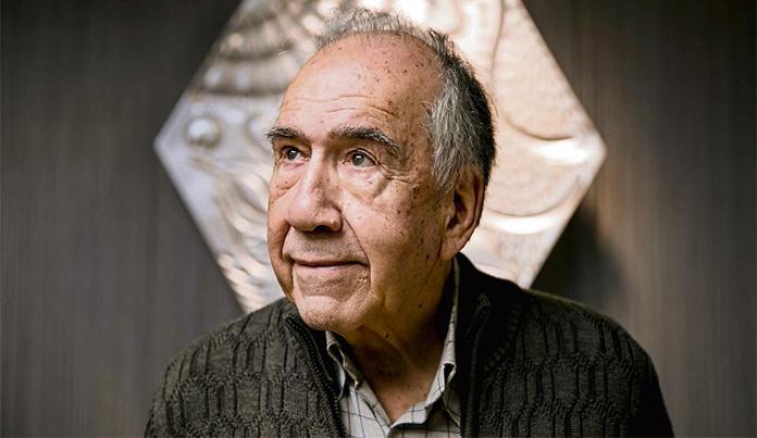 Morre o poeta e arquiteto espanhol Joan Margarit