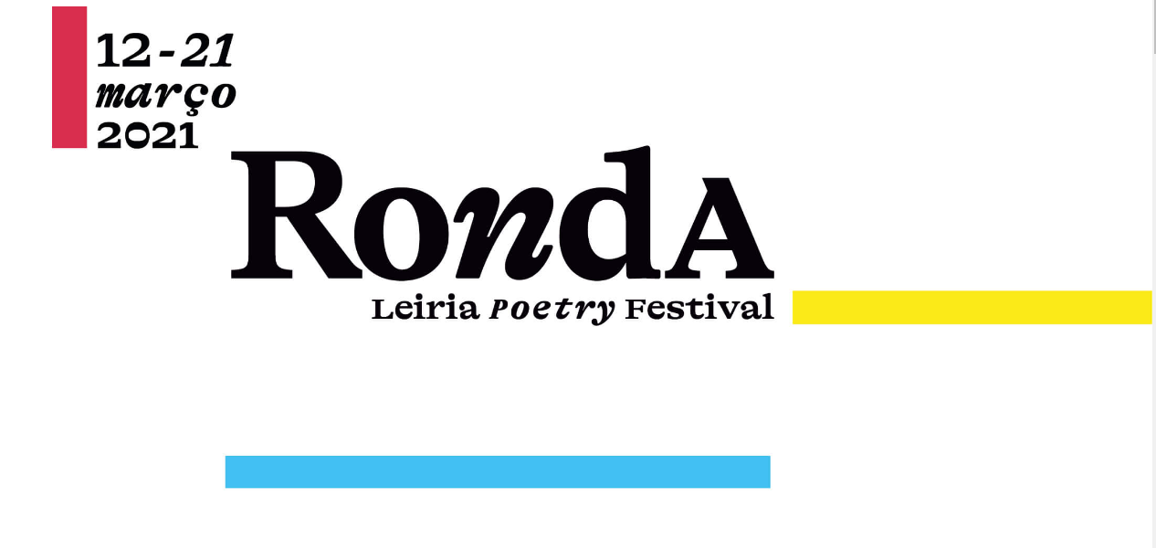 Ronda Leiria Poetry Festival terá edição internacional com mais de 200 convidados