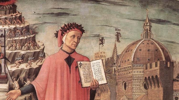 Eventos celebram o Dia de Dante no Brasil
