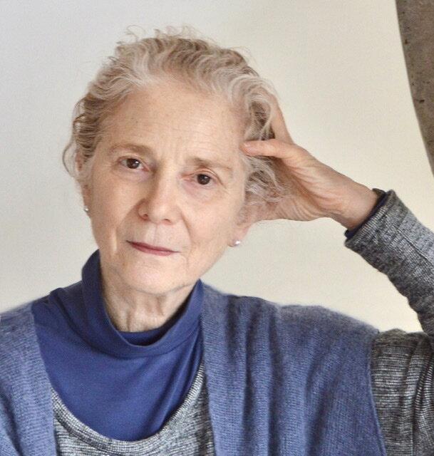 Diane Louie é a ganhadora do Prêmio Internacional de Poesia da Fundação John Pollard 2021
