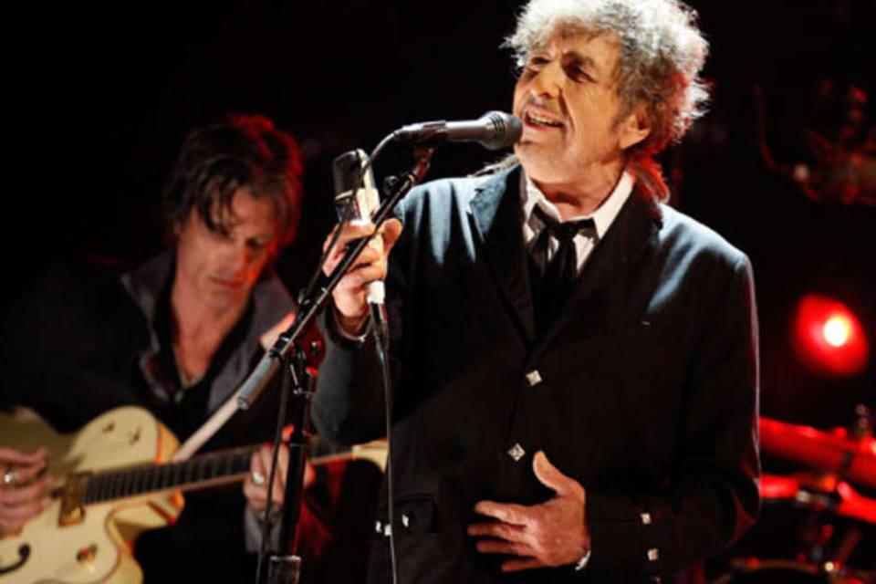 Bob Dylan: os 80 anos do músico, escritor e também poeta