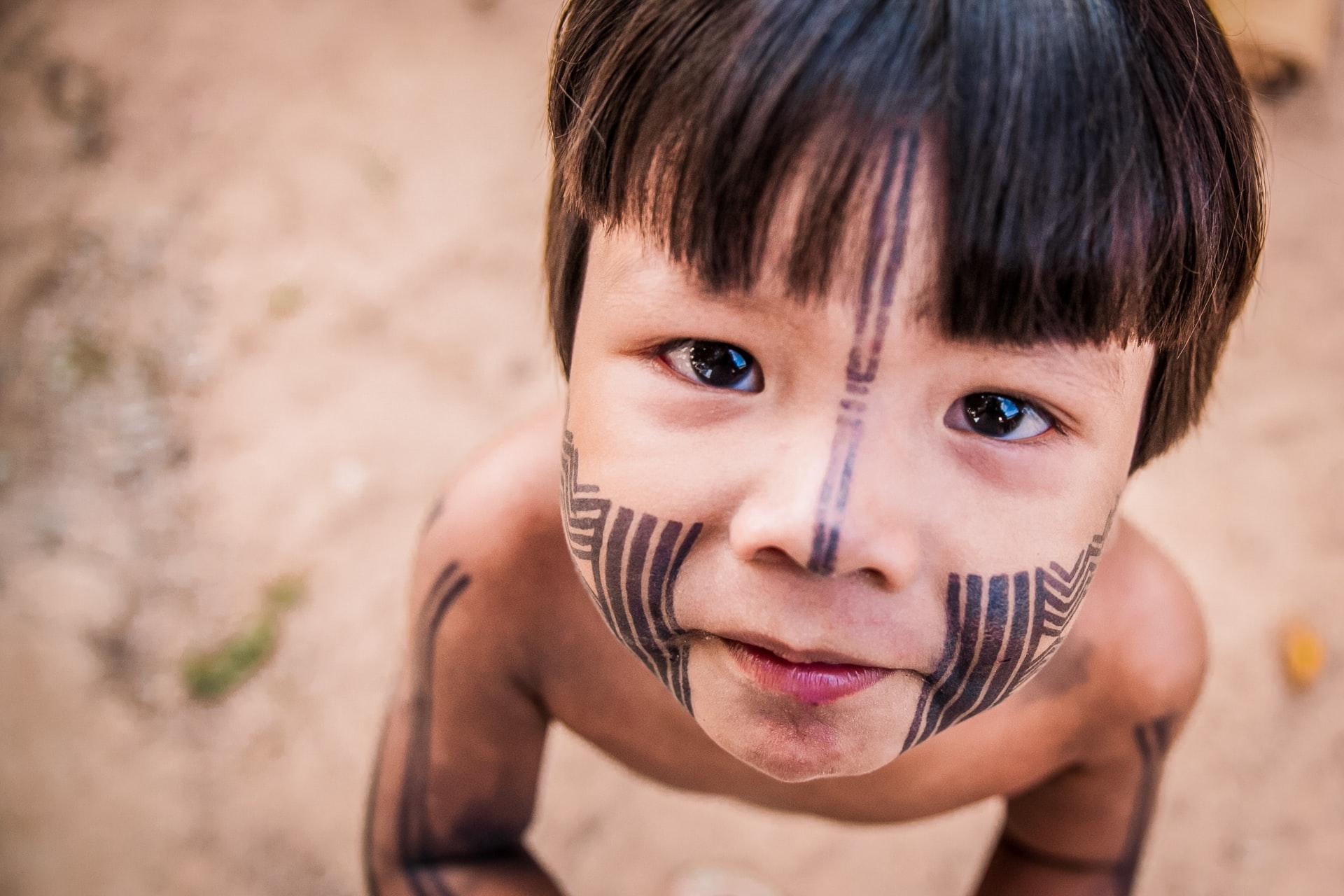 Universos Kariri: poemas feitos por crianças indígenas