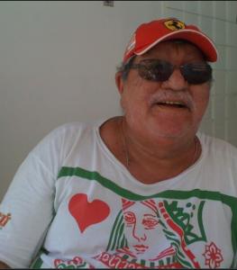 Poeta e compositor Bráulio de Castro morre em Recife