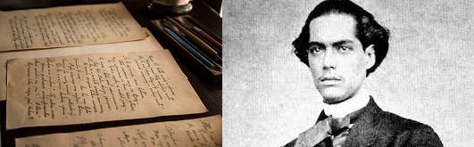 7 Leituras projeto apresenta poema clássico do poeta Castro Alves
