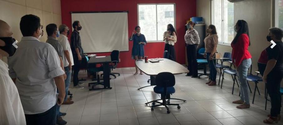 Café Literário Semad promove encontro com muita poesia