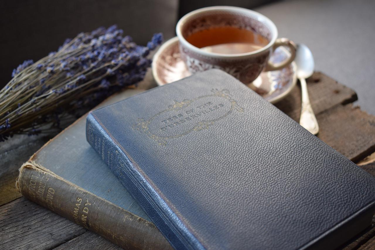 Chá Literário: projeto incentiva o hábito da leitura