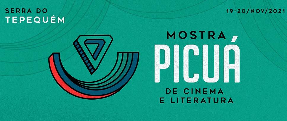 1º mostra Picuá de Cinema e Literatura de Roraima oferece prêmio em dinheiro